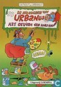 Strips - Urbanus [Linthout] - Het oeuvre van hors d'oeuvre