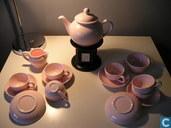 Kinder-Tee-Set