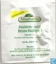 Husten- und Bronchialtee I