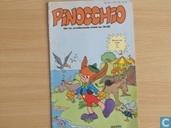 Bandes dessinées - Pinocchio - Nummer  15