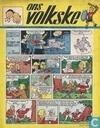 Strips - Ons Volkske (tijdschrift) - 1960 nummer  41