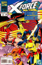 X-Force Annual 3