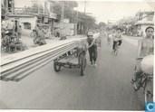 Snelweg nr. 1 Saigon - Hanoi, Vietman