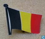 België (Belgische vlag)