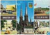 Groeten uit Tilburg