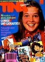 Comic Books - Tina (tijdschrift) - 1983 nummer  47