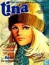 Bandes dessinées - Tina (tijdschrift) - 1980 nummer  9