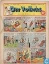 Bandes dessinées - Ons Volkske (tijdschrift) - 1955 nummer  5
