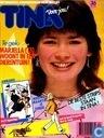 Bandes dessinées - Maartje - 1984 nummer  36