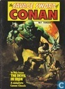 The Savage Sword Of Conan 4