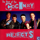 The best of the Cockney Rejects