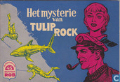 Comics - Captain Rob - Het mysterie van Tulip Rock