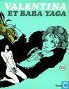 Valentina et Baba Yaga
