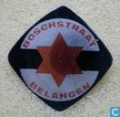Boschstraat Belangen [black-red]