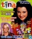 Bandes dessinées - Tina (tijdschrift) - 2001 nummer  27