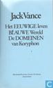 Boeken - MSF - Eeuwige blauwe domeinen