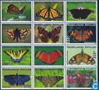 Papillons 2009 (NA 454)