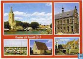 Groeten uit Hasselt
