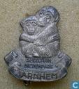 Speeltuin Dierenpark Arnhem (aapjes)