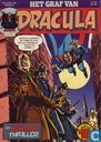 Strips - Dracula - Een val voor een vampier!
