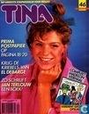 Comic Books - Tina (tijdschrift) - 1986 nummer  46