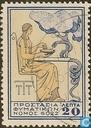 Goddess Hygia