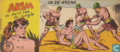 Comic Books - Akim - In de arena