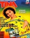 Strips - Plankenkoorts van Patricia, De - 1986 nummer  27