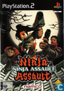Ninja Asssault