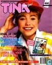 Bandes dessinées - Tina (tijdschrift) - 1985 nummer  44