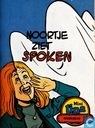 Strips - Noortje - 1981 nummer  18