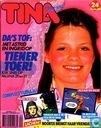 Comics - Pruik te koop - 1985 nummer  24