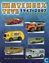 Matchbox Toys 1947 - 2007