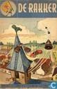 Comics - Bert de lustige trekker - 1944 nummer 10