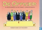De Officier [Uitspraak is uitspraak]
