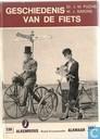 Geschiedenis van de fiets
