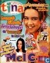 Bandes dessinées - Briljante bruidsmeisjes - 1998 nummer  10