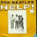 Schallplatten und CD's - Beatles, The - Help!