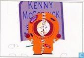 Kenny Gravestone