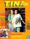 Strips - Jenny [Tina] - 1987 nummer  23