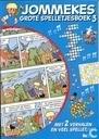 Jommekes grote spelletjesboek 3