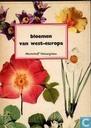 Bloemen van west-europa
