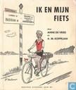 Ik en mijn fiets
