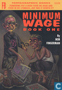 Minimum Wage Book one