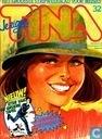 Comics - Ster van de groene tafel - 1982 nummer  32