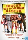 DVD / Video / Blu-ray - DVD - Bigger Stronger Faster*