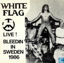 Live! Bleedin' in Sweden