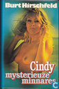 Cindy mysterieuze minnares