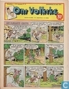 Bandes dessinées - Ons Volkske (tijdschrift) - 1955 nummer  21