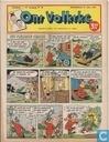 Bandes dessinées - Ons Volkske (tijdschrift) - 1955 nummer  29